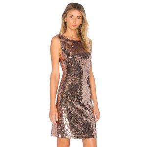 NEW BB Dakota 'Garland' Sequin Bodycon Dress